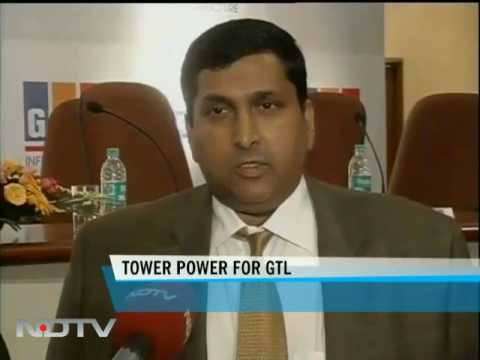 Tower power for GTL