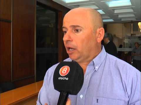 """Pablo García Nieto sobre coparticipación: """"Estamos con muchísima preocupación por este tema"""""""