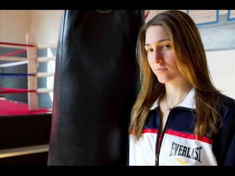 Mikaela Mayer talks boxing with Jeff Mayweather and others