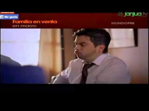 Promo 'Familia En Venta' Estreno exclusivo en marzo 2014