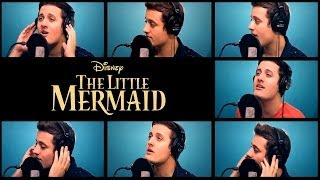 Watch Disney Kiss The Girl video