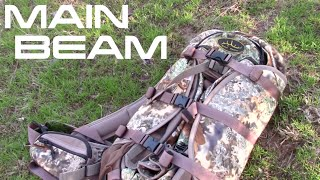 Horn Hunter Main Beam - Backpack Review/Promo Code