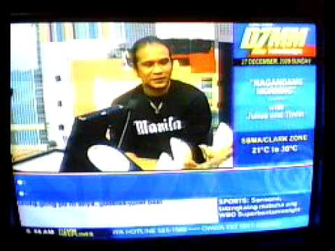 2/2 maxbal interview with julius babao and tintin bersola.avi