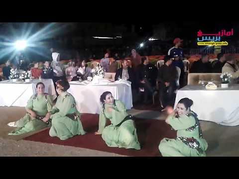 cha3bi maroc 2018 chikhat aicha nayda أخطر رقص شعبي شيخات نشاط مغربي خطير thumbnail