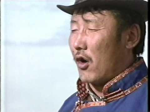 6 methods of the khoomii(Throat Singing)