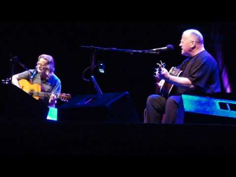 Christy Moore - One Last Cold Kiss