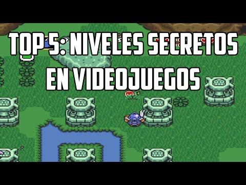 Top 5: Niveles Secretos de Videojuegos de nuestra infancia - Retro Toro