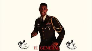 Tu Pum Pum - El General Produced by Michael Ellis 1989