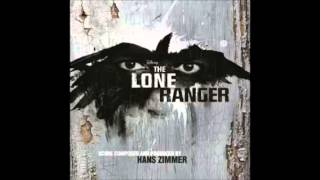 The Lone Ranger Finale - Hans Zimmer