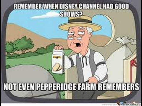 My Top 20 Worst Disney Channel Shows Part 1