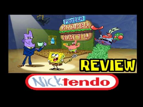 Goodbye. Krabby Patty? SpongeBob Squarepants 200th Episode Review