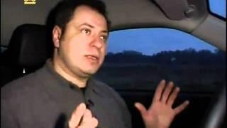 Тест-Драйв - Audi TT vs. BMW Z4