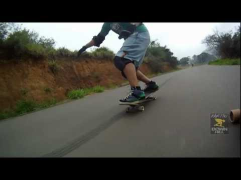 How to slide on a longboard video — photo 2