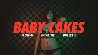 Ex Battalion - Baby Cakes (Kiss mo 'ko) ft. Bullet D