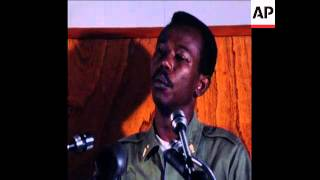 History: 1977 INTERVIEW WITH MENGISTU HAILEMARIAM IN ADDIS ABABA