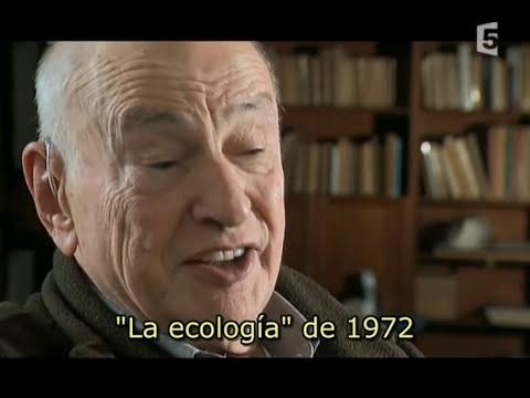 Edgar Morin. Un pensador Planetario (2007) 1/4