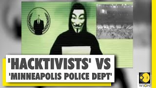 Anonymous Threatens To 'Expose' Minneapolis Police Department