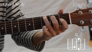 Lost Stars - Adam Levine | Guitar Lesson(Tutorial) | Guitar Cover, Lesson, Chords