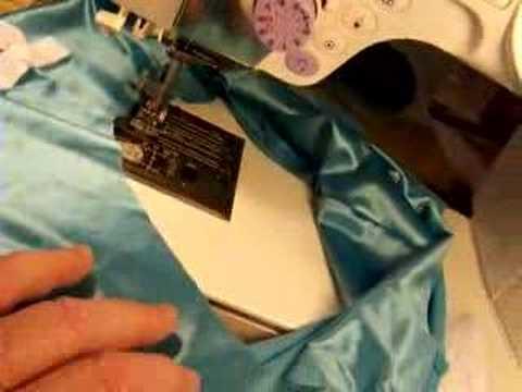 How to Sew Panties  # 15