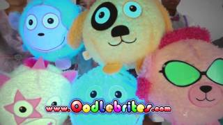 The Official Commercial for Oodlebrites! | As Seen on TV