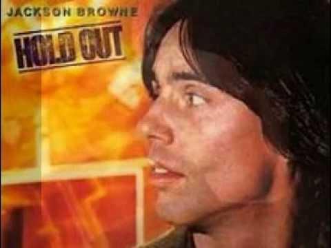 Jackson Browne - Disco Apocalypse