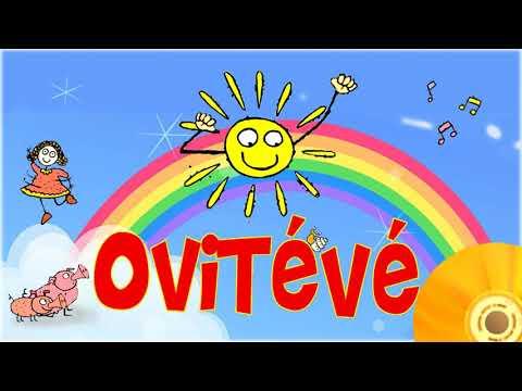 ZeneOvi - Elindult a pettyes katicabogárkal (tradicionális gyerekdal)