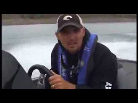 Exposed Season 3 - Day 1 Practice Bull Shoals - Marty Robinson