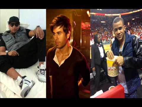 Enrique Iglesias Ft. Gente De Zona y Descemer Bueno - Bailando (Official Remix)