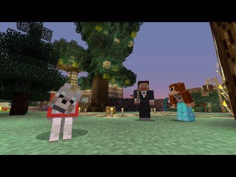 Minecraft Xbox - Melon Tree [121]