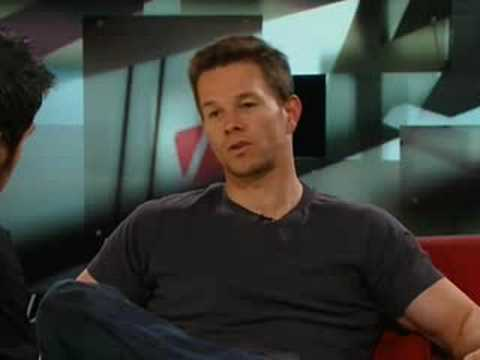 Mark Wahlberg on The Hour with George Stroumboulopoulos