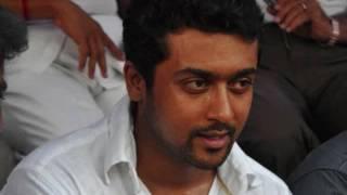 Suriya avoiding Telugu Directors
