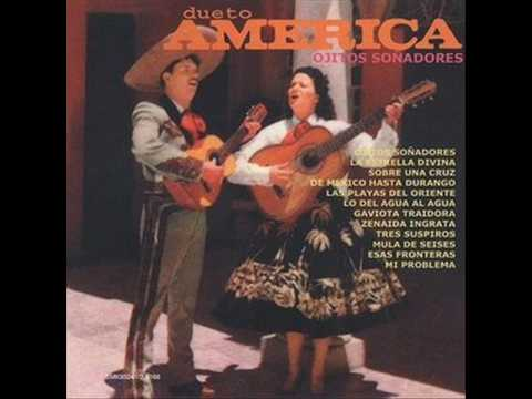 Dueto america - Cari ñito De mi Vida