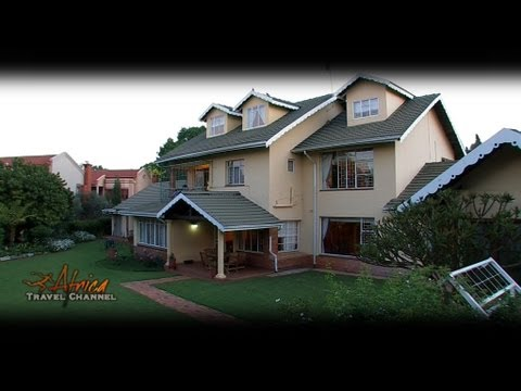 Guest House Seidel Accommodation Lynwood Pretoria South Africa - Visit Africa Travel Channel