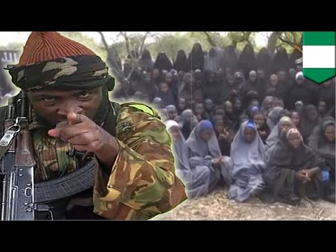 Boko Haram And Nigerian Government Agree To Ceasefire And 'bring Back Our Girls' video
