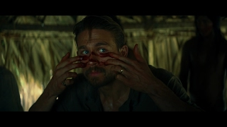 The Lost City of Z - Official Trailer #2