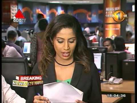 Breaking News   -Parliment (05052016)