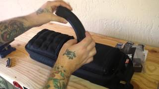 Ruger 10/22 Takedown 11125 Davidson's Exclusive Unboxing