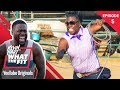 Recreational Rodeo with Leslie Jones | Kevin Hart: What The Fit Episode 5 | Laugh Out Loud Network MP3
