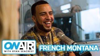 "download lagu French Montana Sings ""Unforgettable"" Ft. Swae Lee & Rae gratis"