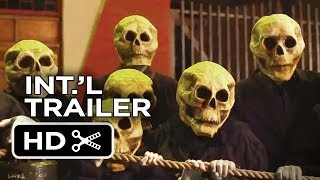 The Dance of Reality Spanish Trailer 1 (2014) - Chilean Biographical Movie HD