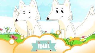 Inui: Snowflake Factory S1 E10   WikoKiko Kids TV