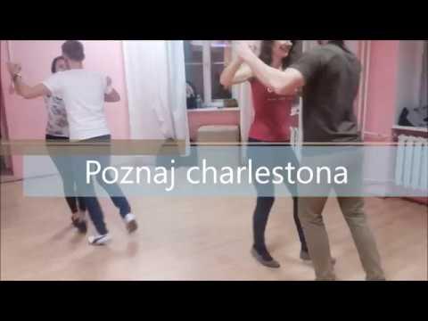 Zapraszamy Na Kurs Charlestona W Szkole Tańca Al-Mara Wrocław
