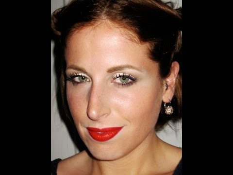 Makeup Tutorial Trucco Elegante in 10 Minuti