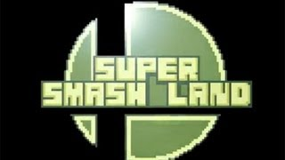 Tito-san juega Super Smash Land