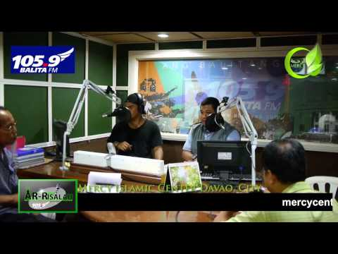 Ar Risalah, August 24, 2014 Broadcast