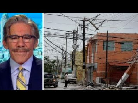 Geraldo: The situation in Puerto Rico is dire