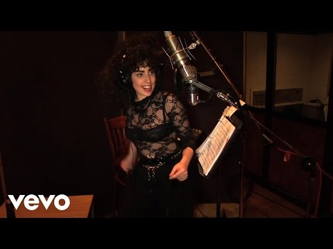 Tony Bennett, Lady Gaga - I Can't Give You Anything But Love (studio Video) video