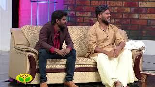 Take It Easy Comedy Show - Seg 07 Ayudha Pooja Special 2017