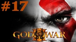 God of War III - Bölüm 17 - Hera