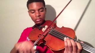 Celine Dion - My Heart Will Go On - Jeremy Green Viola Cover